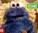 The First Time Me Eat Cookie