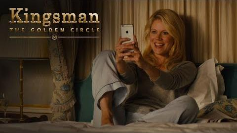 """Kingsman The Golden Circle """"The Proposal"""" TV Commercial 20th Century FOX"""