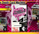 Ultimate Death Card Machine