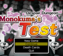 Despair Dungeon: Monokuma's Test