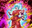 Super Saiyan Blue Kaïô-Ken