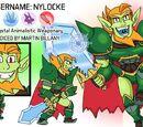 Nylocke