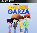 Gabriel Garza video games