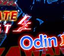 Odin Invades!