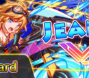 Jeanne Invades!