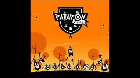 Patapon Soundtrack - 06 アッチチチのテーマ