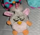 Ufobie (Furby Fake)