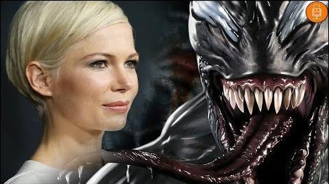 Venom MIGHT have found its Villain with Michelle Williams