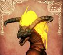 Volvagian Serpent