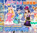 Data Carddass Aikatsu! Part 2