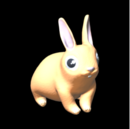 Little Bunny topper icon.png