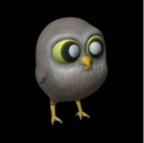 Little Owl topper icon.png