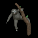 Little Sloth topper icon.png