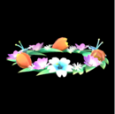 Hawaiian Lei topper icon.png