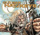 Old Man Hawkeye Vol 1