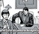 Carter & Lombardo Ad Agency (Earth-616)/Gallery