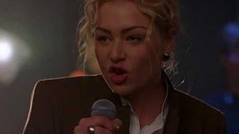 Portia de Rossi - Singing and Dancing