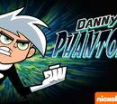 Danny Phantom (The Universe)