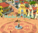 Masks of Magic