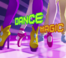 Transcripciones/My Little Pony: Equestria Girls: Baile Mágico