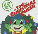 LeapFrog: A Tad of Christmas Cheer