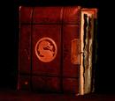 Book of Destiny/Galería