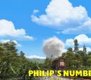 Philip's Number/Gallery