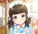 【白衣の天使】心美(復刻)