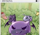 Deviling