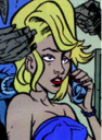 Rachel Tompkins (Earth-616) from Marvel Monsters Where Monsters Dwell Vol 1 1 001.png