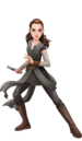 Forces of Destiny Hasbro Art - Jedi Rey.png