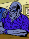 Roger Cashman (Earth-616) from Marvel Monsters Where Monsters Dwell Vol 1 1 001.png