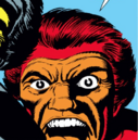 Makau (Earth-616) from Tales to Astonish Vol 1 10 001.png