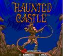 Simon Belmont (Haunted Castle)