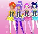 Sparkling Ballerina Pretty Cure
