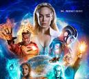 Temporada 3 (DC's Legends of Tomorrow)