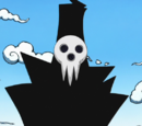 Lord Death (Composite)