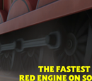 The Fastest Red Engine on Sodor/Gallery