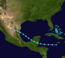 2005 Atlantic hurricane season (Layten)