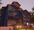 Дом Соседа