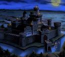 Moray Castle