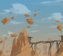 Platform Racing 3/Backgrounds