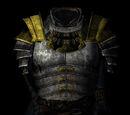 Hylian Soldier Armor