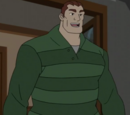 Flint Marko(The Sandman) (Earth-TRN633)