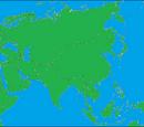 Minnesotan-Asian (Map Game)