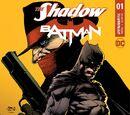 The Shadow/Batman Vol 1