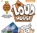The Loud House Set 1-3