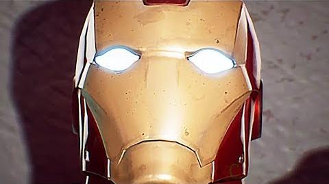 Marvel Vs Capcom Infinite Superhero Movie 2017 The Avengers Spiderman Thor Hulk & Ultron HD