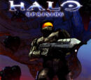 Halo: Uprising Vol 1 1