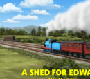 A Shed for Edward/Gallery